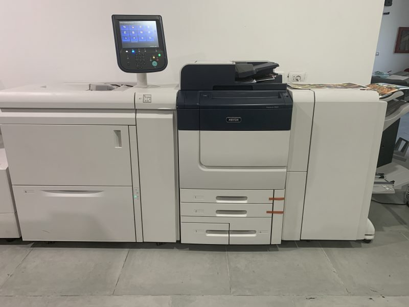 Xerox Primelink C9065 Full