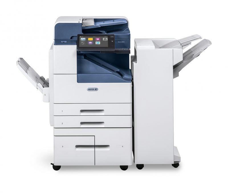 Xerox AltaLink B8055 B8065 con Finisher