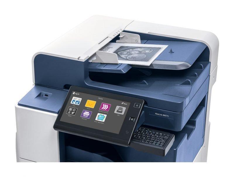 Xerox AltaLink B8055 B8065 Alimentatore