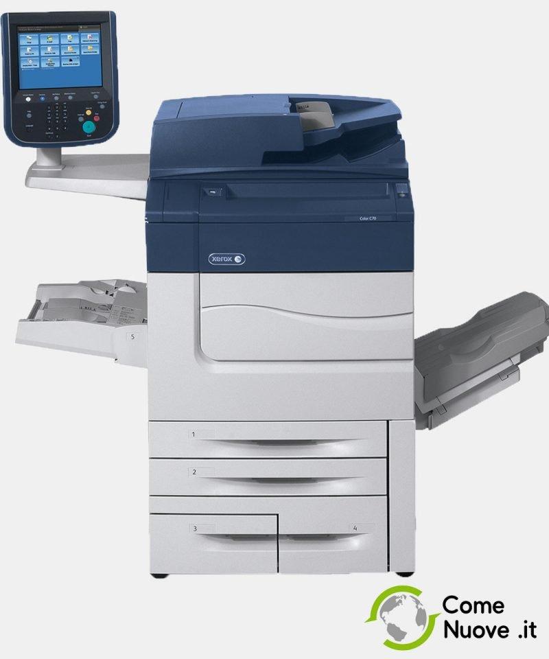 Xerox C60 Usata Come Nuova