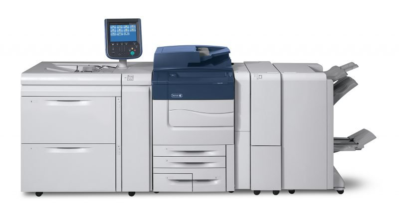 Xerox C60 C70 Full 2