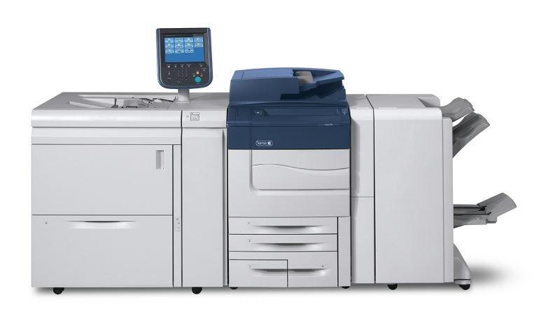Xerox C60 C70 Full