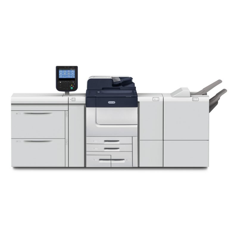 Xerox Primalink C9065 C9070 Full 2