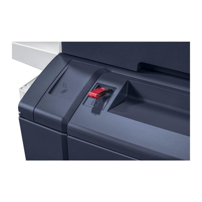 Xerox Primalink C9065 C9070 porta USB