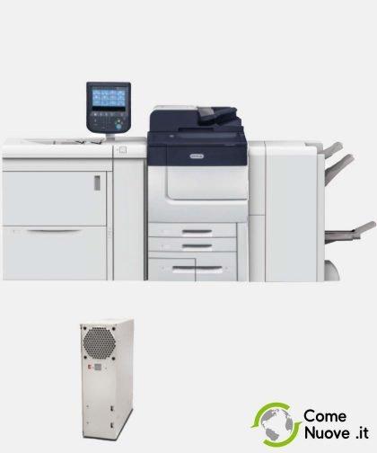 Xerox Primalink C9065 con accessori