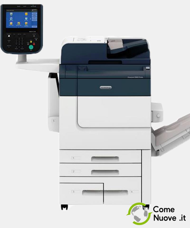 Xerox Primalink C9070 Usata Come Nuova