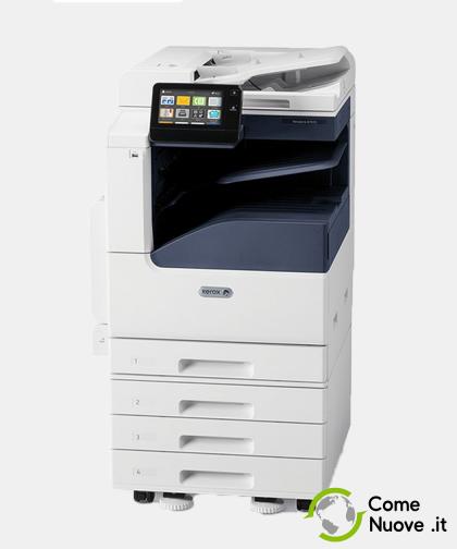Xerox Versalink B7025 Usata Come Nuova