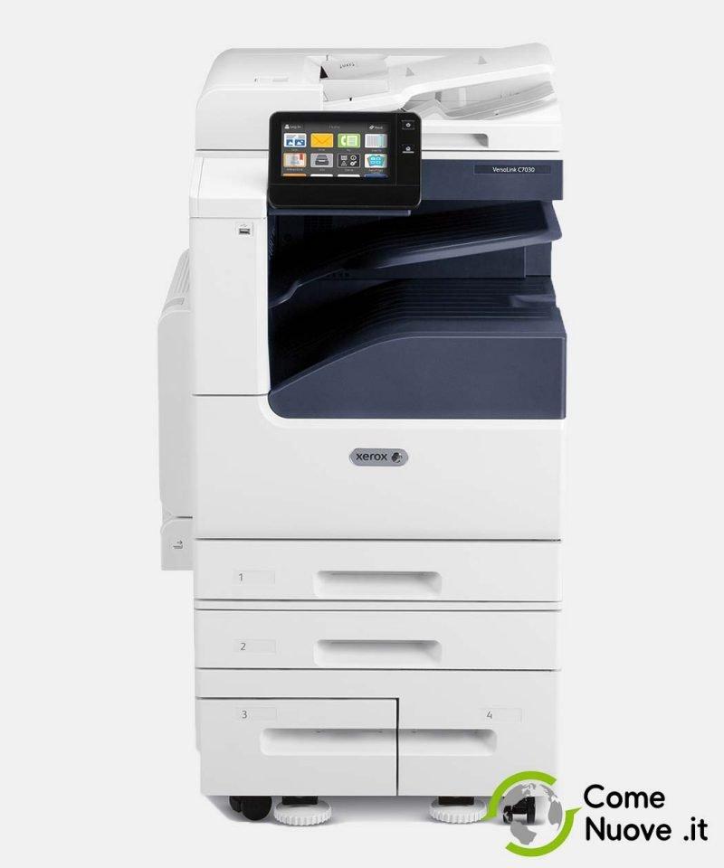 Xerox Versalink C7030 Usata Come Nuova